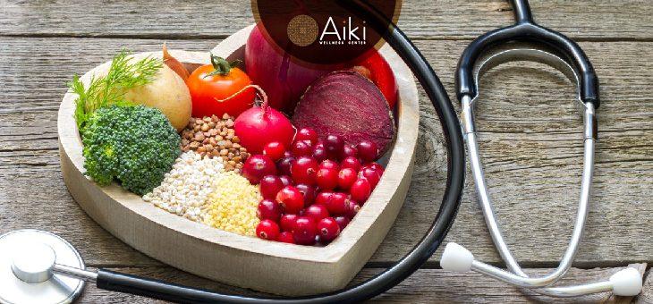 Descubre la nutrición holística
