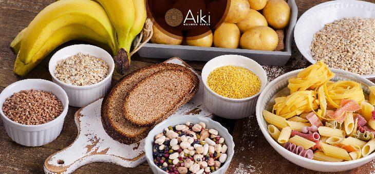Mito sobre los carbohidratos